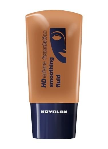 Kryolan Hd Micro Foundation Smoothing Fluid Ten